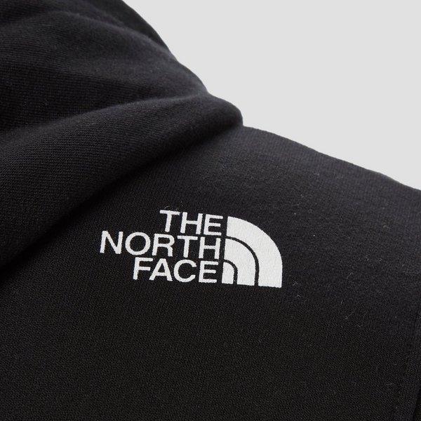 THE NORTH FACE OPEN GATE VEST ZWART/GRIJS HEREN