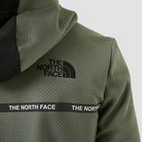 THE NORTH FACE OVERLAY VEST GROEN HEREN