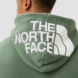THE NORTH FACE SEASONAL DREW PEAK TRUI GROEN HEREN