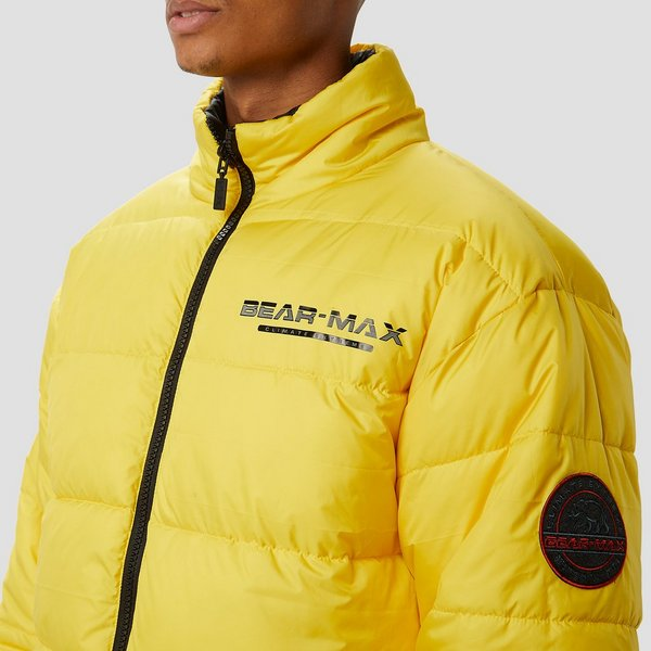 BEAR MAX URSA REVERSIBLE JAS HEREN
