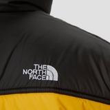 THE NORTH FACE WINTERJAS GEEL/ZWART HEREN
