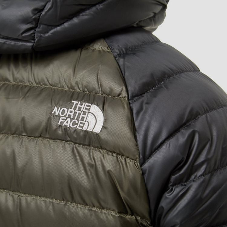 THE NORTH FACE TREVAIL JAS GROEN HEREN