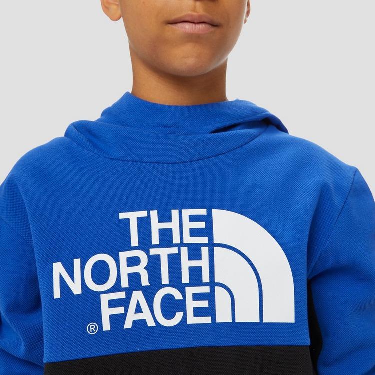 THE NORTH FACE SOUTH PEAK TRUI ZWART/BLAUW KINDEREN