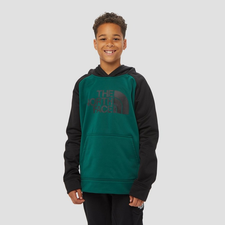 THE NORTH FACE SURGENT TRUI GROEN KINDEREN