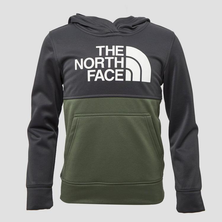THE NORTH FACE SURGENT TRUI GROEN KINDEREN
