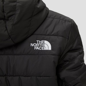 THE NORTH FACE REVERSIBLE PERRITO OUTDOOR JAS BLAUW KINDEREN