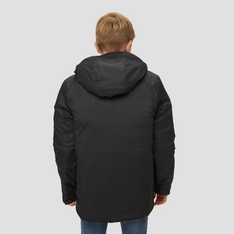 THE NORTH FACE REVERSIBLE PERRITO OUTDOOR JAS ZWART KINDEREN