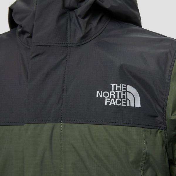 THE NORTH FACE RESOLVE REGENJAS GROEN KINDEREN