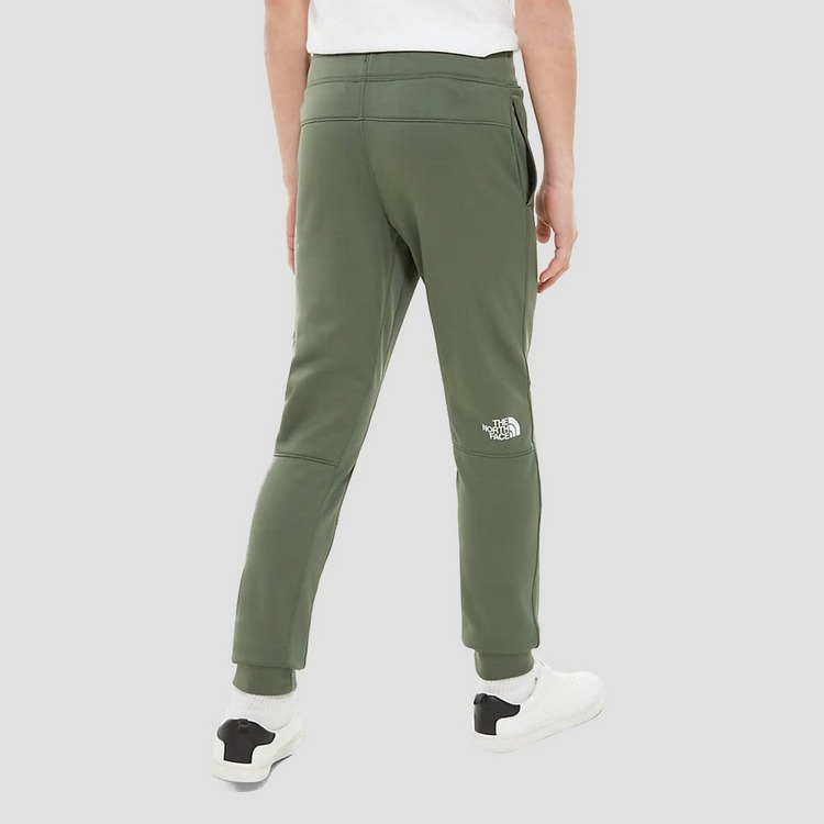 THE NORTH FACE SURGENT JOGGINGBROEK GROEN KINDEREN