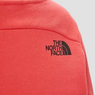 THE NORTH FACE CROPPED TRUI ROZE KINDEREN
