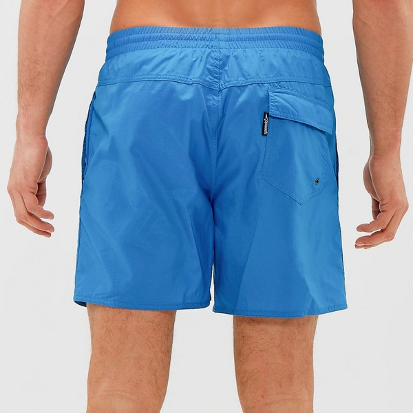 SPEEDO SCOPE 16 BOARDSHORT BLAUW HEREN