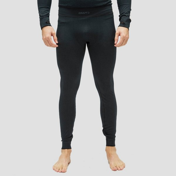 CRAFT ACTIVE COMFORT THERMOBROEK ZWART HEREN