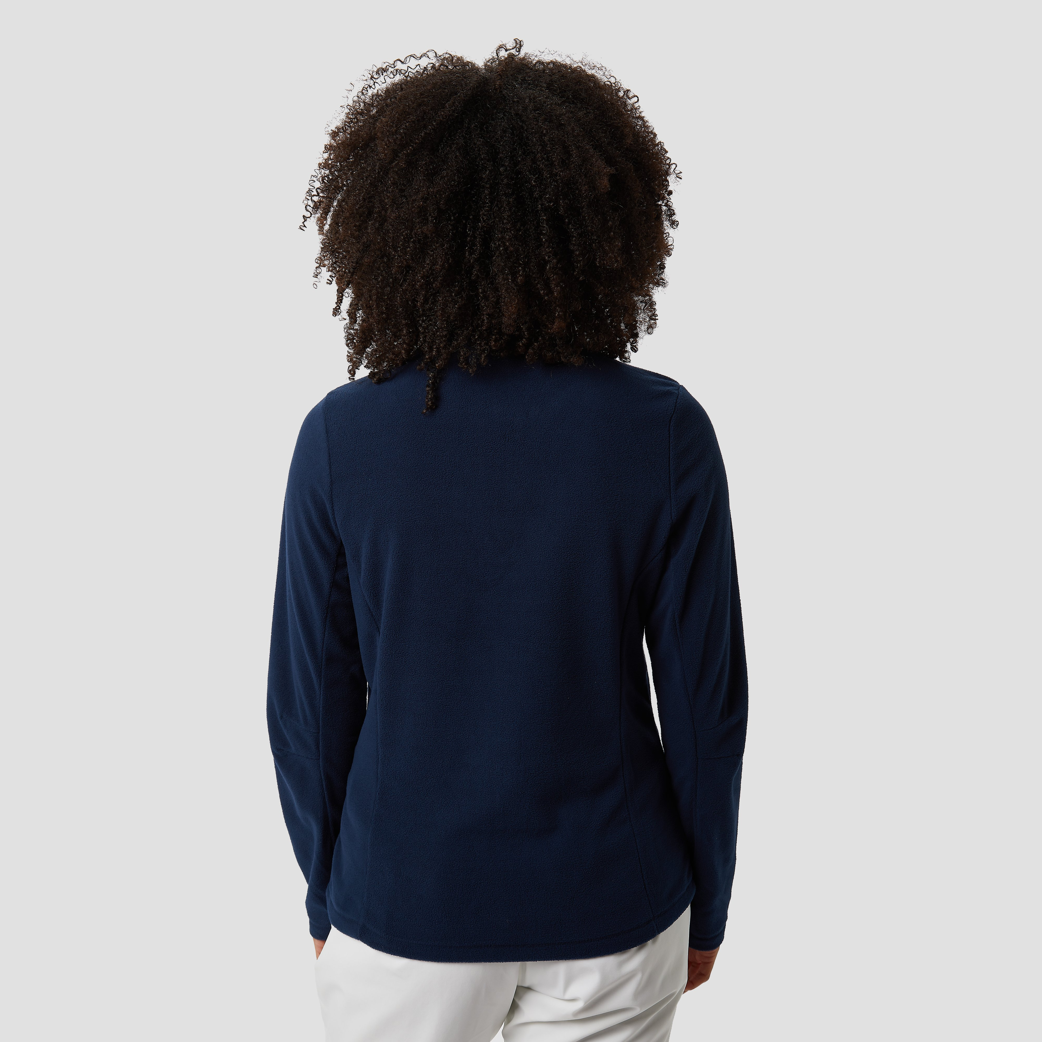 PROTEST MUTEY PULLY BLAUW DAMES