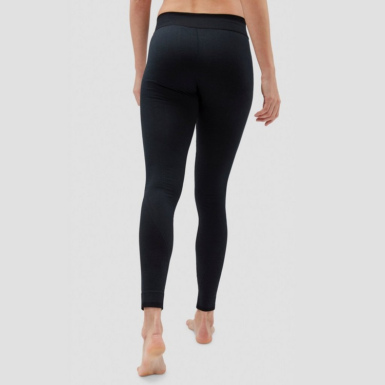 CRAFT ACTIVE COMFORT THERMOBROEK ZWART DAMES