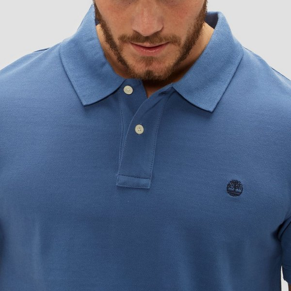 TIMBERLAND MILLERS RIVER POLO HEREN