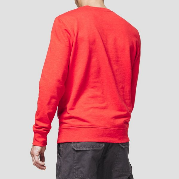 O'NEILL THE ESSENTIAL CREW SWEATER ROOD HEREN