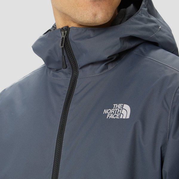 THE NORTH FACE QUEST INSULATE OUTDOOR JAS GRIJS HEREN