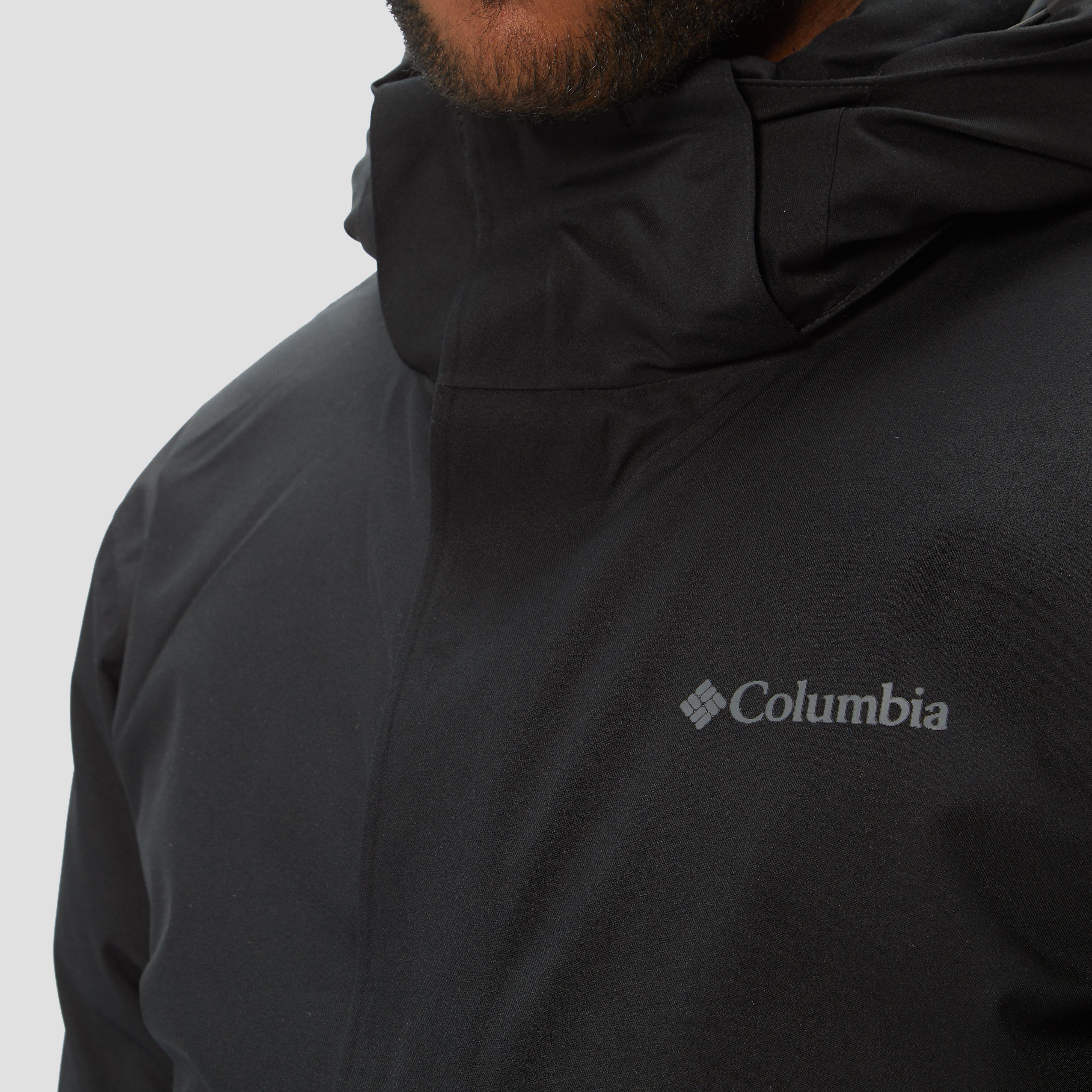 COLUMBIA BLIZZARD JAS