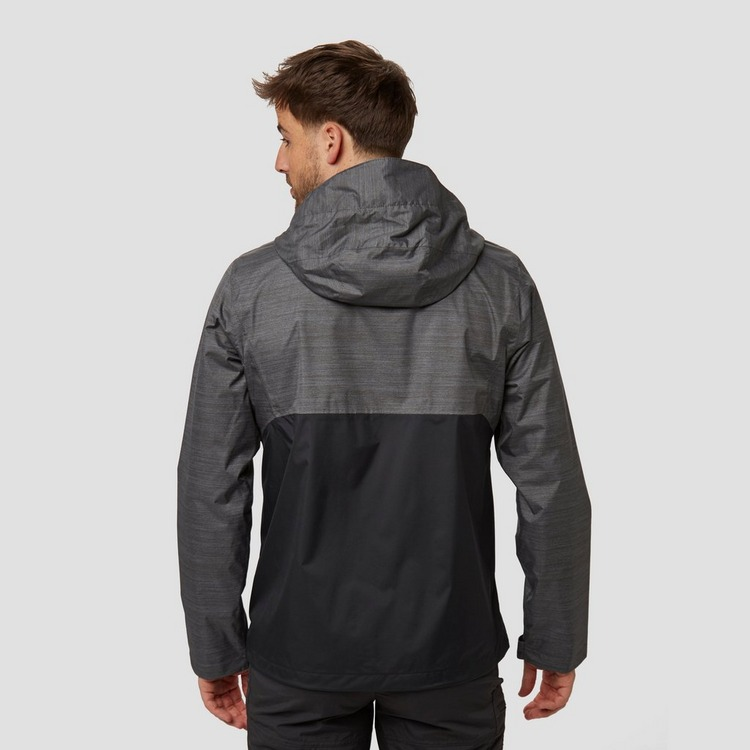 COLUMBIA INNER LIMITS OUTDOOR JAS GRIJS HEREN