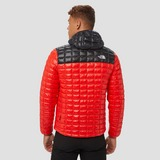 THE NORTH FACE THERMOBALL OUTDOOR JAS ROOD HEREN