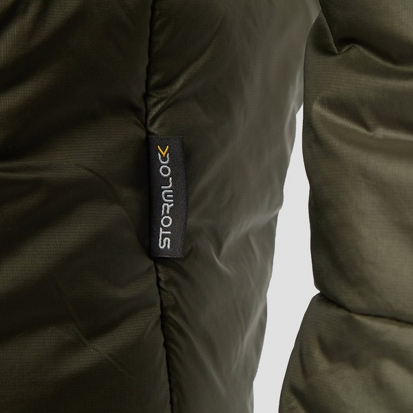 JACK WOLFSKIN ARGON THERMIC OUTDOOR JAS GROEN HEREN