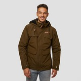 COLUMBIA SOUTH CANYON LINED OUTDOORJAS GROEN HEREN