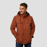 COLUMBIA SOUTH CANYON LINED OUTDOORJAS ROOD HEREN