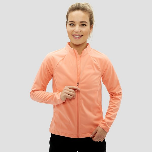 adf3ab0bce7 THE NORTH FACE INLUX SOFTSHELL JACKET ROZE DAMES | Perrysport