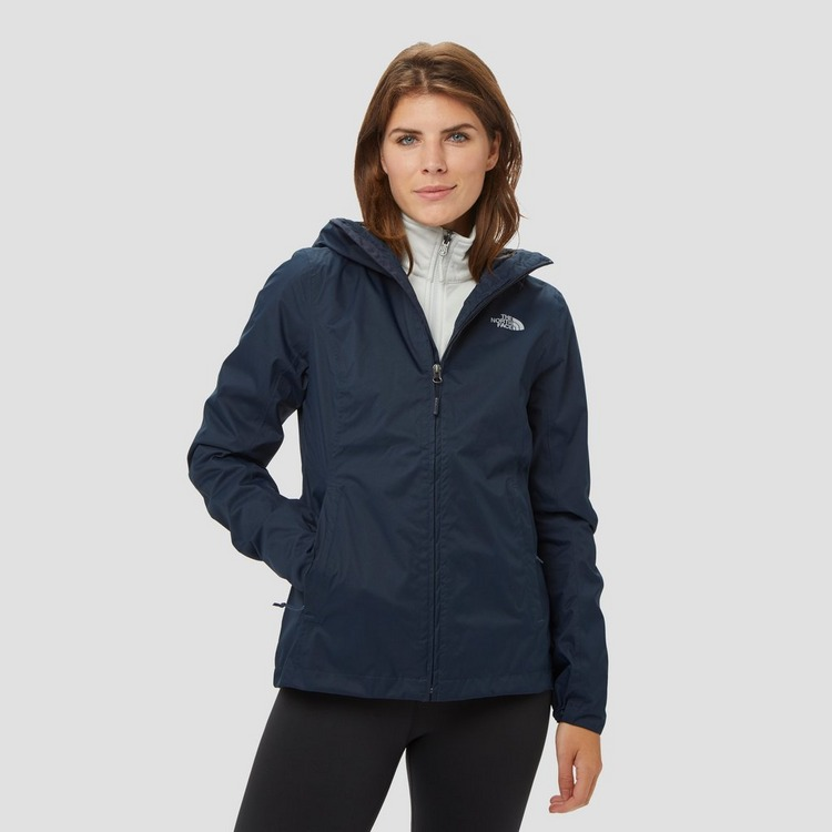 THE NORTH FACE TANKEN TRICLIMATE OUTDOOR JAS BLAUW DAMES