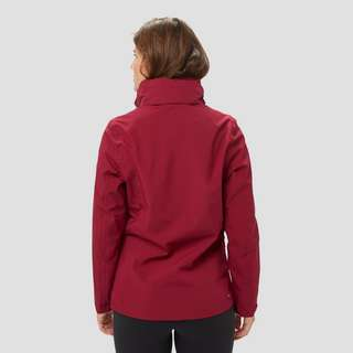 REGATTA CALYN III OUTDOOR JAS BORDEAUX DAMES