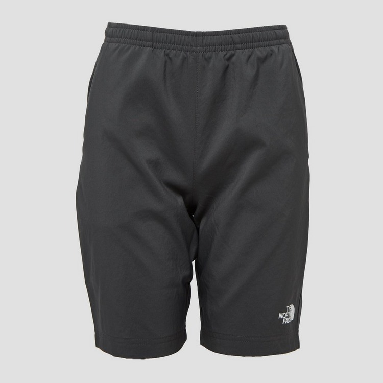 THE NORTH FACE REACTOR KORTE OUTDOOR BROEK GRIJS KINDEREN