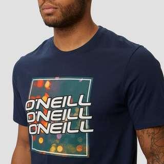 O'NEILL LM FILLER SHIRT BLAUW HEREN