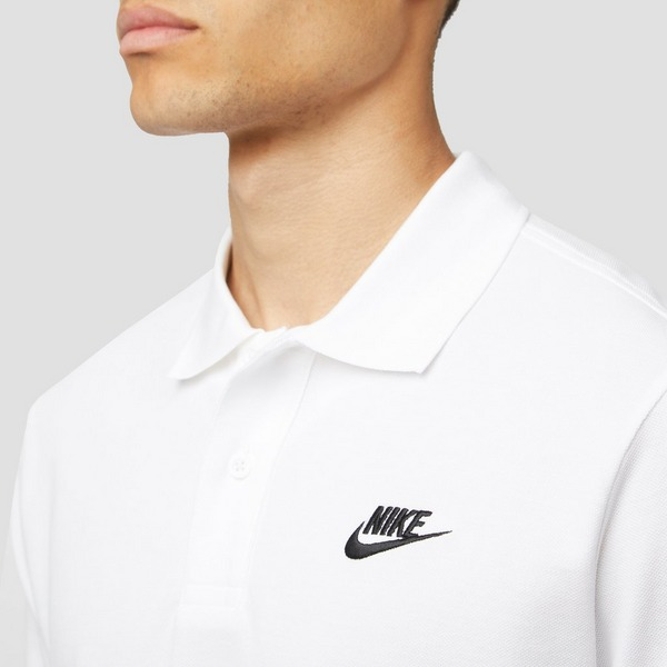 NIKE MATCHUP POLO WIT HEREN