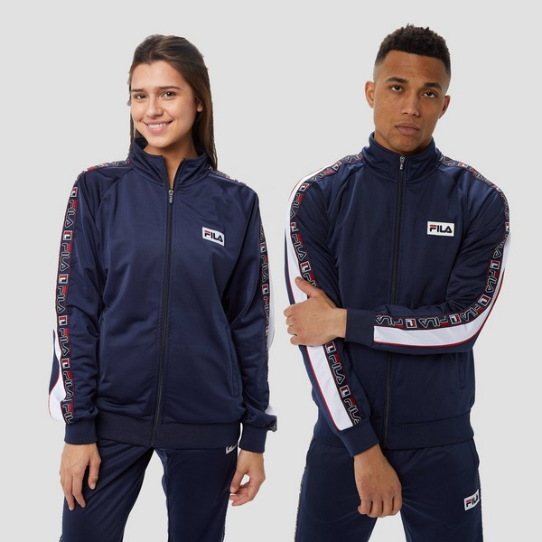 FILA NEDENTO TRAININGSJAS BLAUW
