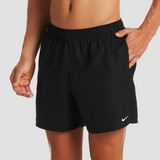 NIKE VOLLEY BOARDSHORT 7-INCH ZWART HEREN