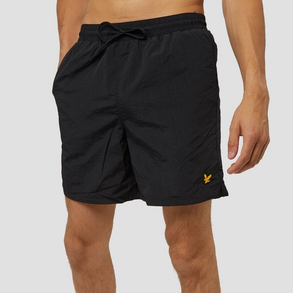 LYLE & SCOTT SPORT BOARDSHORT ZWART HEREN