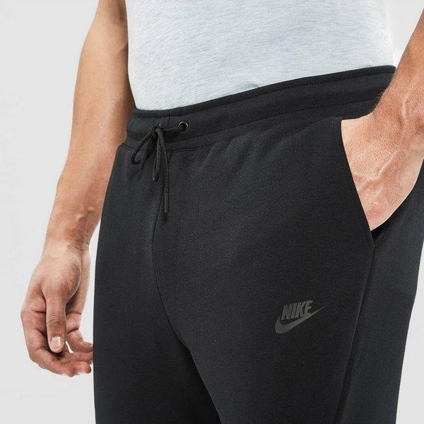 Fleece Joggingbroek Heren.Nike Sportswear Tech Fleece Joggingbroek Zwart Heren Perrysport
