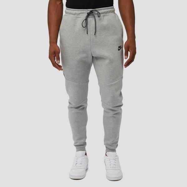 Mooie Joggingbroek Heren.Nike Sportswear Tech Fleece Joggingbroek Grijs Heren Perrysport