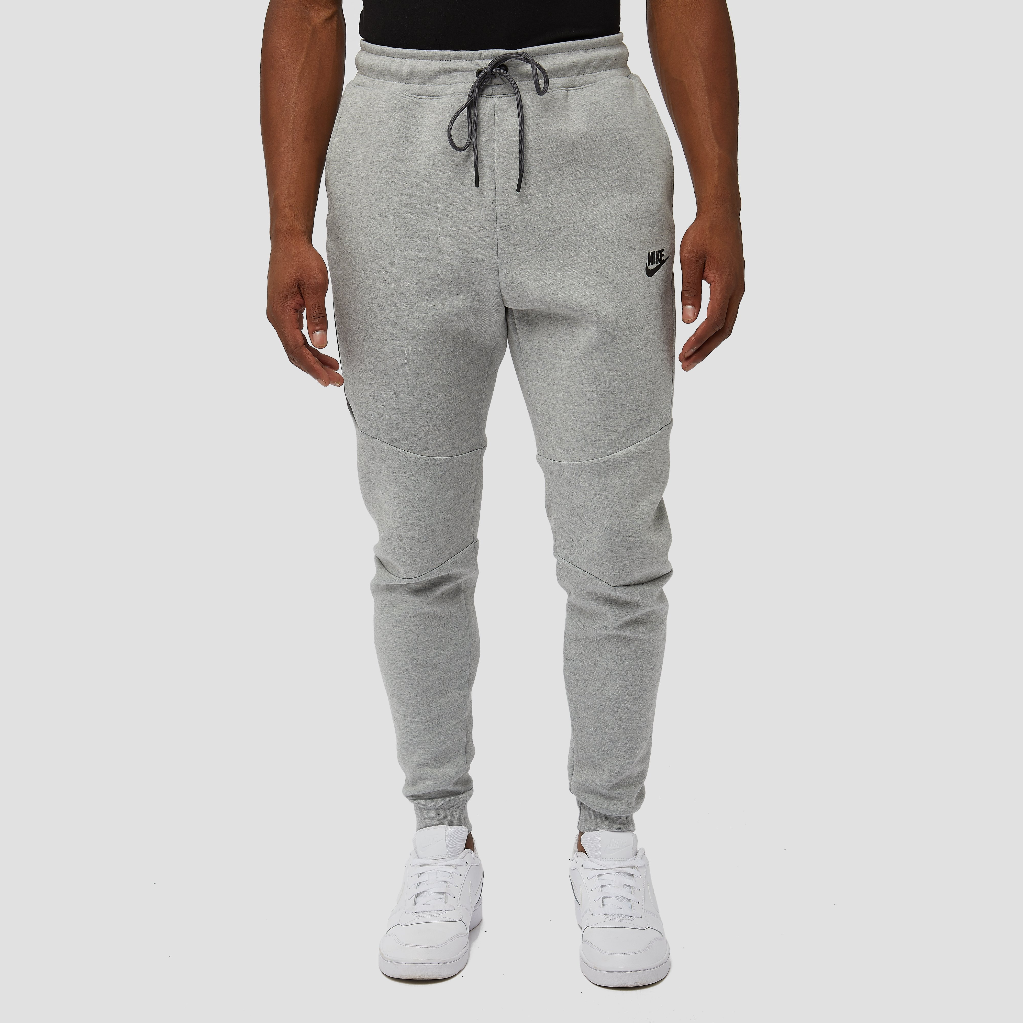 NIKE SPORTSWEAR TECH FLEECE JOGGINGBROEK GRIJS HEREN | Perrysport
