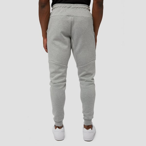 Grijze Joggingbroek Heren.Nike Sportswear Tech Fleece Joggingbroek Grijs Heren Perrysport