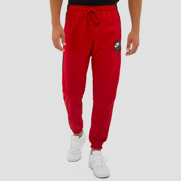 Rode Joggingbroek Heren.Nike Sportswear Air Joggingbroek Rood Heren Perrysport