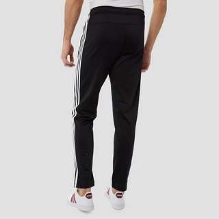 ADIDAS ESSENTIALS 3-STRIPES TRICOT JOGGINGBROEK ZWART HEREN