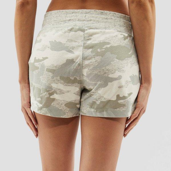 Camouflage Korte Broek Dames.Nike Gym Vintage Korte Broek Grijs Dames Perrysport