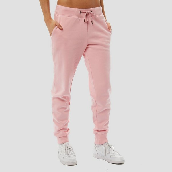 Roze Joggingbroek Dames.Bjorn Borg Joggingbroek Roze Dames Perrysport