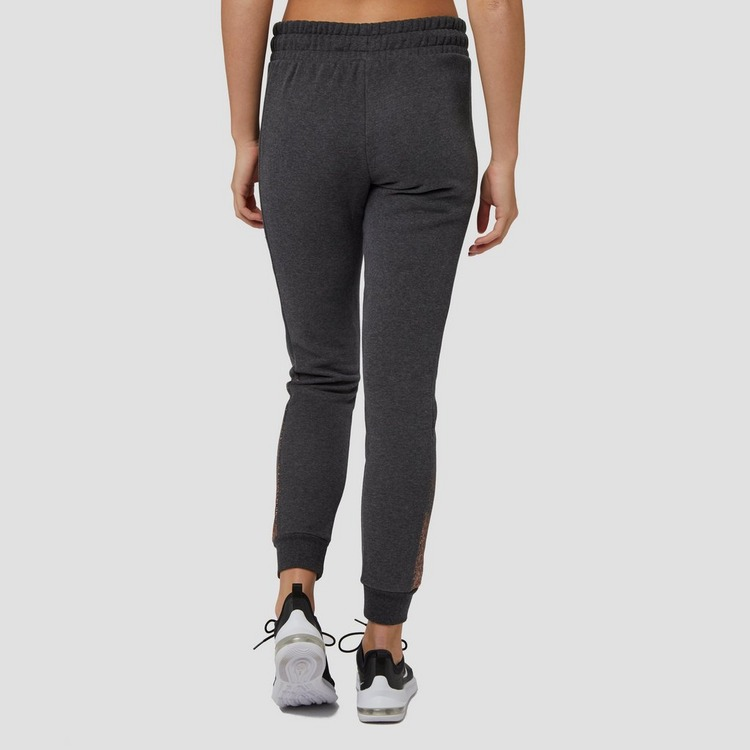 PUMA HOLIDAY JOGGINGBROEK GRIJS DAMES