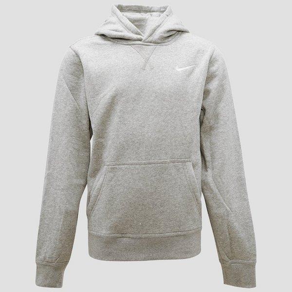 Trui Grijs.Nike Ya76 Trui Grijs Kinderen Perrysport