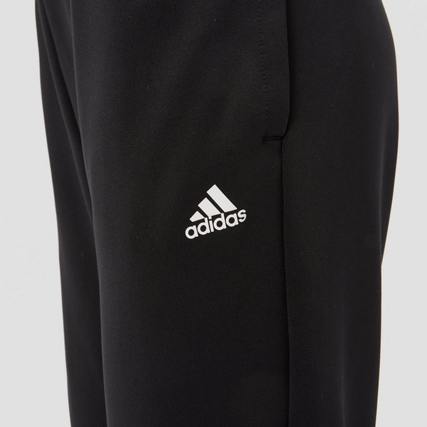 ADIDAS BADGE OF SPORT TRAININGSPAK ZWART KINDEREN