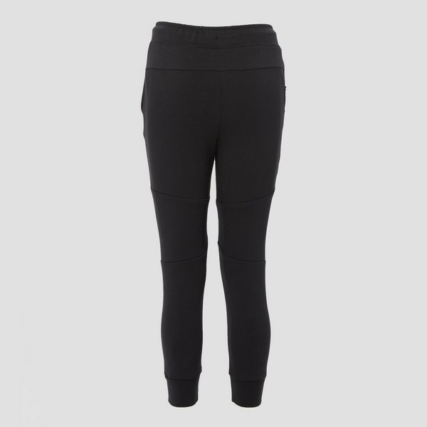 NIKE SPORTSWEAR TECH FLEECE JOGGINGBROEK ZWART KINDEREN
