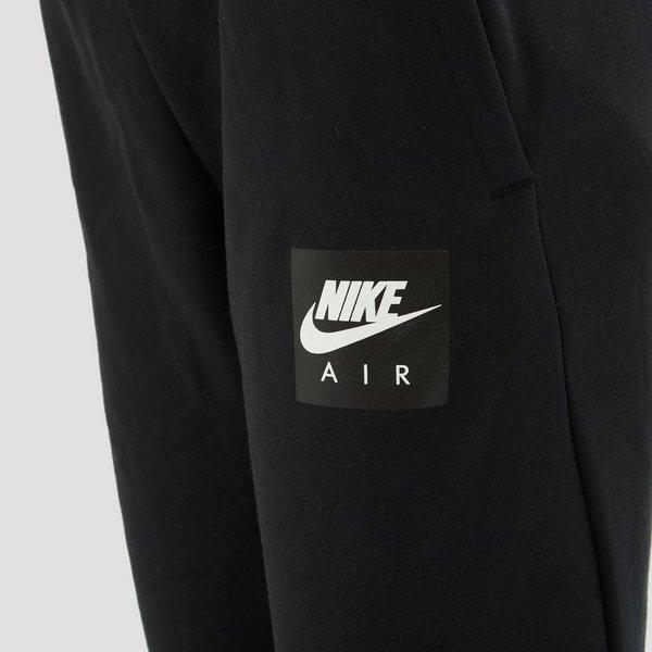 Zwarte Joggingbroek Kind.Nike Air Joggingbroek Zwart Kinderen Perrysport