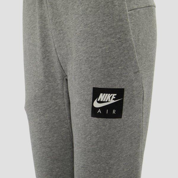 Joggingbroek Kinderen.Nike Air Joggingbroek Grijs Kinderen Perrysport